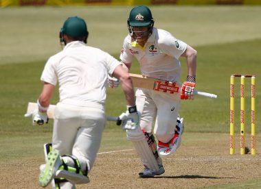 Quiz! Australians with half-centuries in men's Tests in the 2010s
