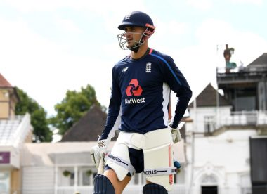 'People deserve a second chance': Woakes open to return for Hales