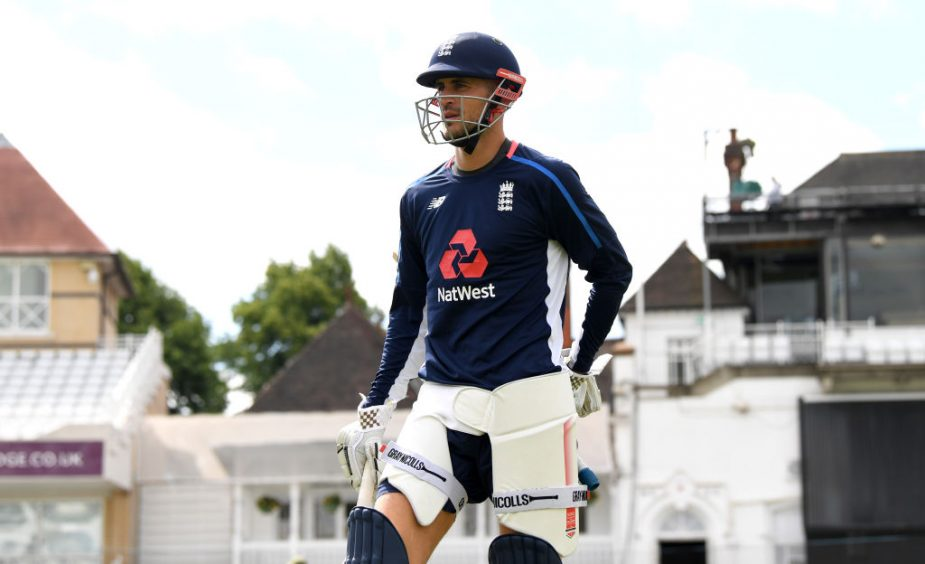 'People Deserve A Second Chance': Woakes Open To Hales Return