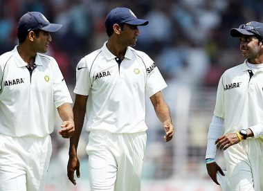 Wisden India Test team of the 2000s: Srinath v Pathan – The pace conundrum