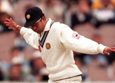 Quiz! Name all the players to be dismissed by Sachin Tendulkar in Tests
