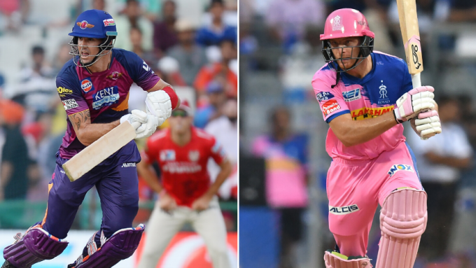 'He did pave the way for us' –Jos Buttler hails IPL 'pioneer' Kevin Pietersen