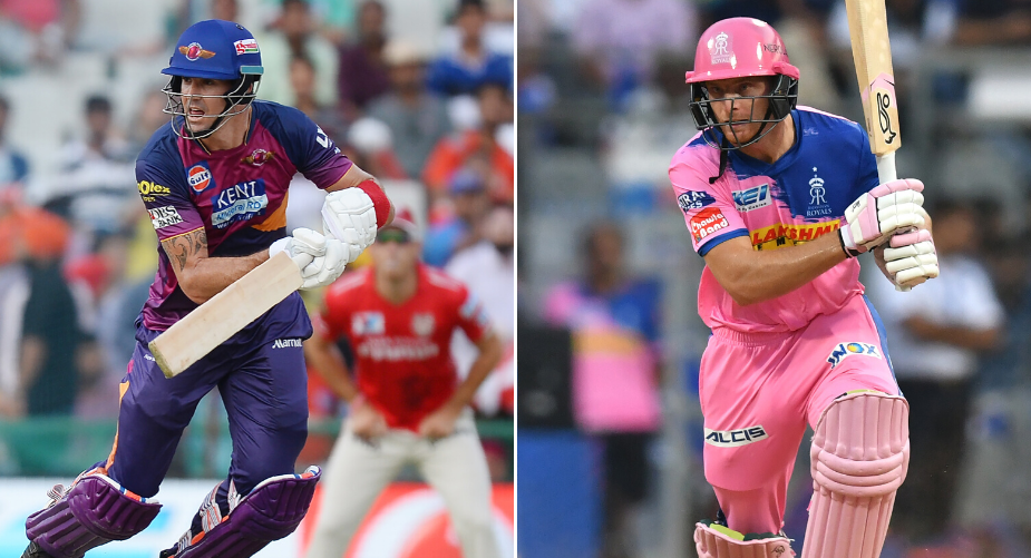 Buttler Credits IPL 'Pioneer' Pietersen For Paving The Way For England
