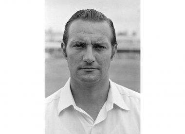 Former England batsman Brian Bolus dies aged 86