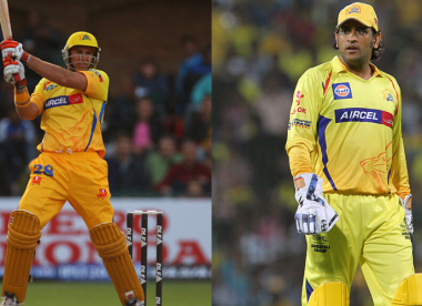 'Please don't use this' –When Dhoni urged Hayden to drop the Mongoose experiment