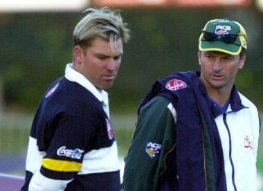 Mark Taylor says Waugh made Wrong call in dropping Warne in 1999