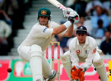 Wisden's men's Test team of the 2000s: The openers that missed out
