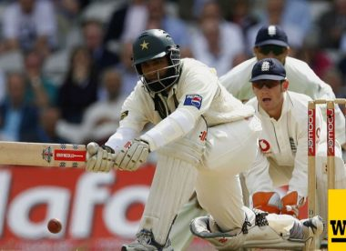 Wisden's men's Test team of the 2000s: The middle-order conundrum